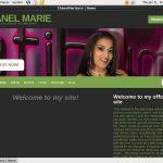 Chanel Marie Lesbian