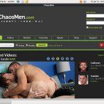 Chaosmen Sex Videos