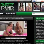 Chastity Trainer Webbilling