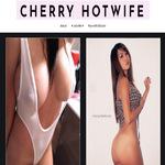 Cherry Hot Wife Ebony