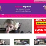 Chloestoybox Sign Up Again