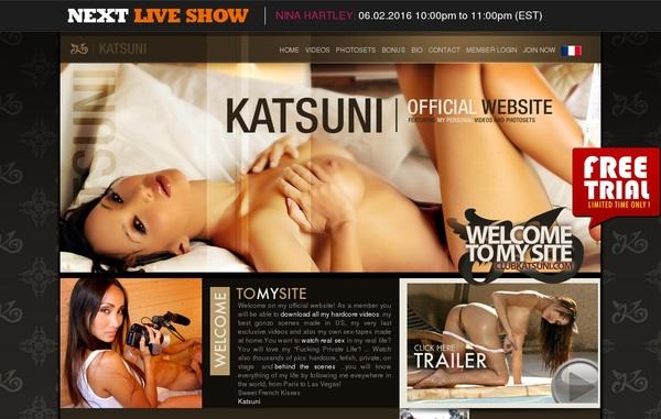 Club Katsuni Best Payporn
