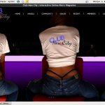 Club New City Porn Site