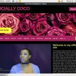 CoCo The Indulgence Accounts And Passwords