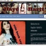 Com Modelcentro Haydenhartt25 Discount Save 50%