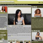Creampieebony.com Join Free