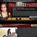 Create Thaimoneyprincess.com Account