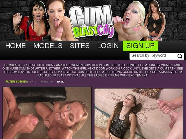 Cumblastcity.com Cum Lovers