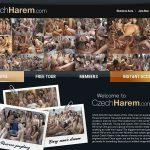 Czech Harem Full Site