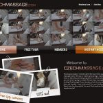 Czech Massage Logins Free