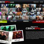 Czech Spy Money