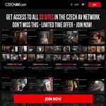 Czechav Free Full Movies
