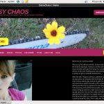 Daisychaos.modelcentro.com Subscribe
