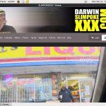 Darwin SLIMPOKE XXX Free Id