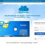 Deal Skyprivate