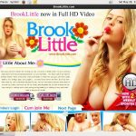 Discount Brooklittle Coupon