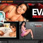 Discount Eva Angelina XXX Coupon