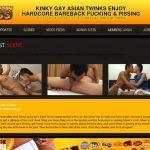 Discount Gay Asian Piss Tour