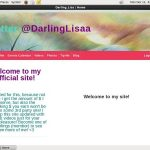 Discount Trial Darling Lisa