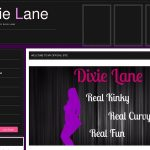Dixielane.modelcentro.com Join By Text Message