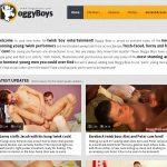 Doggyboys Trail Membership