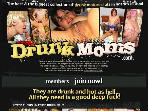 Drunk Moms Verotel Discount