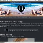 Dutchdameshop.com Xxx