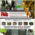Exotic Sex Zoo Xxx