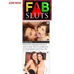 Fab Sluts Discount Registration