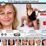 Face Sitting Moms Free Video