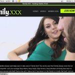 Family XXX Daily Accounts