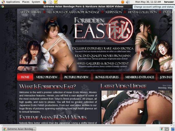 Forbidden East Asian Erotica Tumblr