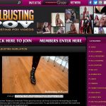 Fre Ballbusting POV Login And Password