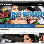 Free Account Bignaturals.com Offer