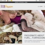Free Account For FurPassion