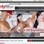 Free Account In Tricky Old Teacher