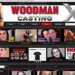 Free Account Woodmancastingx