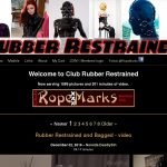 Free Clubrubberrestrained.com Trials