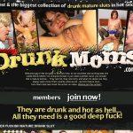 Free Drunkmoms Account Discount