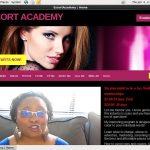 Free EscortAcademy Premium Account