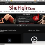 Free Full Shefights Porn