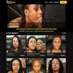 Free Ghetto Gaggers Membership Trial