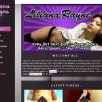 Free Lilianarayne.modelcentro.com Site Rip
