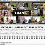Free Loan4k Codes