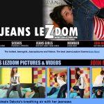 Free Logins Lezdom Jeans