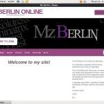 Free MzBerlin Hd