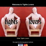 Free New Tightslovers