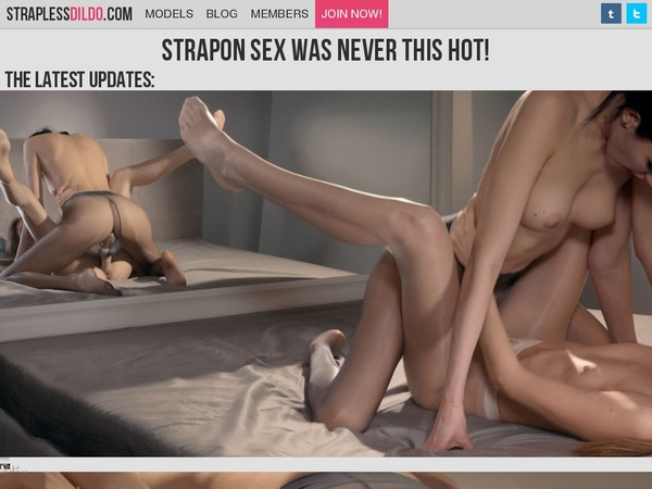 Free Straplessdildo.com Login Accounts
