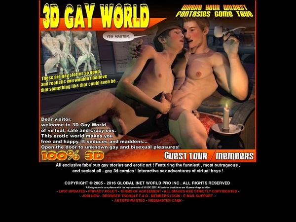 Free Video 3dgayworld.com