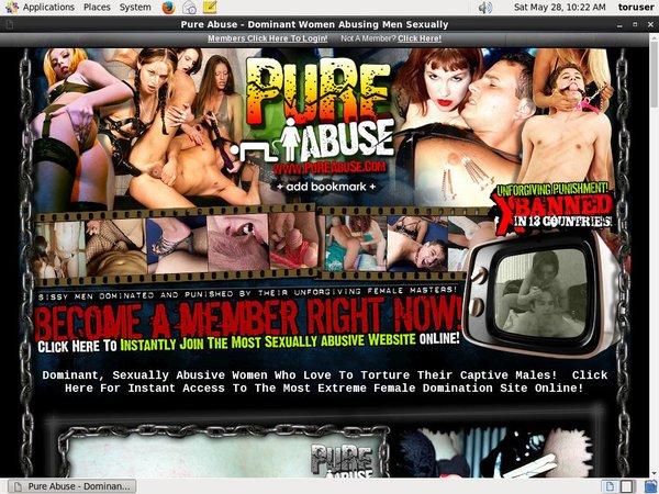 Freies Pureabuse.com
